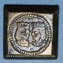 Münzen Espagne. Poids monétaire du double ducat de Ferdinand et Isabelle (1474-1504)