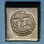 Münzen Espagne. Poids monétaire du double ducat de Ferdinand et Isabelle (14741504)