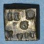 Münzen Espagne. Poids monétaire du ducat de Ferdinand et Isabelle (1474-1504)