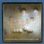 Münzen France. Poids étalon de la 2 francs, poids fort
