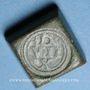 Münzen Louis XII (1498-1514) à Henri III (1574-1589). Poids monétaire du teston
