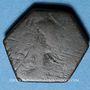 Münzen Louis XII (1498-1514). Poids monétaire du demi-teston