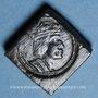 Münzen Louis XII (1498-1514). Poids monétaire du teston