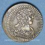 Münzen Louis XIII (1610-1643) et Louis XIV (1643-1715). Poids monétaire du louis de 1640 à 1704