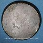 Münzen Louis XVI (1774-1793). Poids monétaire du double louis aux écus