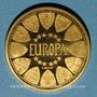 Münzen Europa. Projet 1990. Module de 20 francs