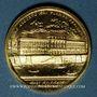 Münzen Régie des Monnaies. Médaille or. Module 20 francs.  1000/1000.  6,45 g.