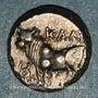 Münzen Bithynie. Calchédon. Drachme, 357-340 av. J-C