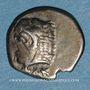 Münzen Bithynie. Héraclée du Pont. Epoque de Klearchos (vers 364-352 av. J-C). Obole