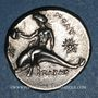 Münzen Calabre. Tarente (vers 281-272 av. J-C). Didrachme