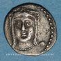 Münzen Cilicie. Incertain. Obole, 4e s. av. J-C