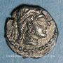 Münzen Cilicie. Tarse. Datames, satrape (378-372 av. J-C). Obole