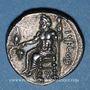 Münzen Cilicie. Tarse. Mazaïos, satrape (361-334 av. J-C). Statère de poids persique