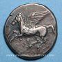 Münzen Corinthe. Statère, 400-338 av. J-C