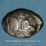 Münzen Dynastes de Lycie. Dynaste incertain. Statère, vers 510-470 av. J-C