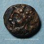 Münzen Eolide. Temnos. Bronze, 4e s. av. J-C