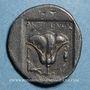 Münzen Iles de Carie. Rhodes. Antigenes, magistrat. Drachme, vers 188-170 av. J-C
