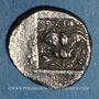 Münzen Iles de Carie. Rhodes. Arxinos, magistrat. Hémidrachme, 125-88 av. J-C