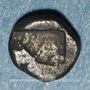 Münzen Ionie. Colophon (vers 530-500 av. J-C). Tétartémorion