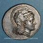 Münzen Ionie. Héraclée. Tétradrachme, 2e s. av. J-C