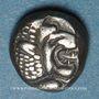 Münzen Ionie. Milet (6e - 5e siècle av. J-C). Diobole