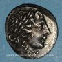 Münzen Ligue Lycienne. Kragos. Hémidrachme, vers 48-42 av. J-C