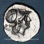 Münzen Lucanie. Héraclée (vers 276-250 av. J-C). Didrachme