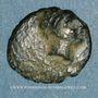 Münzen Lucanie. Métaponte. Petit bronze. Fin du 3e s. av. J-C