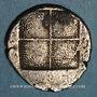 Münzen Macédoine. Acanthe. Tétrobole, 424-380 av. J-C