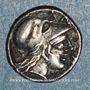 Münzen Mysie. Lampsaque. Diobole, vers 390-330 av. J-C