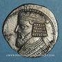 Münzen Parthie. Gotarzes II (40-51). Tétradrachme. Séleucie