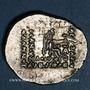 Münzen Parthie. Phraates IV (32-2 av. J-C.). Drachme. Ecbatane