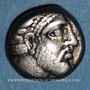 Münzen Phénicie. Arados. Statère, vers 400-350