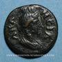 Münzen Phrygie. Apamée. (2e -3e s. av. J-C). Petit bronze