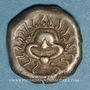 Münzen Région de la Mer Noire. Apollonia Pontica. Drachme, vers 450-400 av. J-C