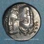 Münzen Région de la Mer Noire. Istros. Statère, vers 400-350 av. J-C