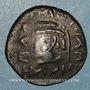 Münzen Royaume d'Elymaïde. Dynastie Arsacide, vers 25 av. J-C - 228. Roi incertain. Tétradrachme, Séleucie
