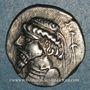 Münzen Royaume d'Elymaïde. Kamnaskires V (v. 53-32 av. J-C). Tétradrachme, Séleucie