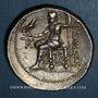 Münzen Royaume de Macédoine. Alexandre III le Grand (336-323). Tétradrachme.  Pella (?)  276-274 av J-C