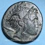 Münzen Royaume de Macédoine. Persée (178-168 av. J-C). Bronze.