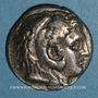 Münzen Royaume de Macédoine. Philippe III l'Aridée (323-317 av. J-C). Tétradrachme. Babylone, 323-317