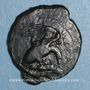 Münzen Sicile. Agrigente. Tetras, 425/410 av. J-C