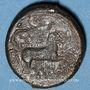 Münzen Sicile. Syracuse. Hicetas (287-278 av. J-C). Bronze