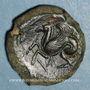 Münzen Sicile. Syracuse. Litra, 409-395 av. J-C