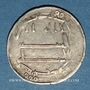 Münzen Afghanistan. Abbassides. Harun al-Rashid (170-193H). Dirham 1(87)H. Madinat Balkh