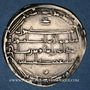 Münzen Afghanistan. Abbassides. Harun al-Rashid (170-193H). Dirham 189H. Madinat Balkh