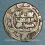 Münzen Afghanistan. Ghaznévides. Mawdud (432-440H). Dirham