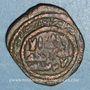 Münzen al-Jazira. Abbassides. Ep. al-Ma'mun (194-218H). Fals anonyme (2)13H, Ras al-'Ayn