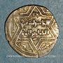 Münzen Al-Jazira. Ayyoubides. al-'Adil (592-615H).  Dirham 615H, al-Ruha