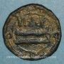 Münzen Anatolie. Gouverneurs de Cilicie, fin du IIe s. H. Fals, Thaghar al-Masisa